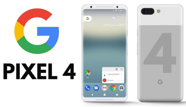 Google Pixel 4 Release Date, Specs, Price, Rumors, Features & News