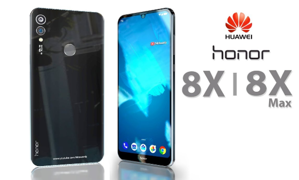 Huawei Honor 8X Price, Features, Specs, Launch, Specification, Review