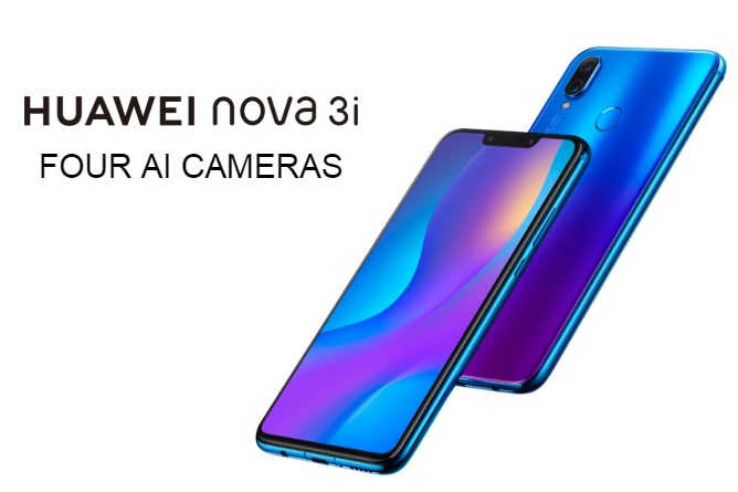Huawei Nova 3i Price, Features, Specification, Review, News
