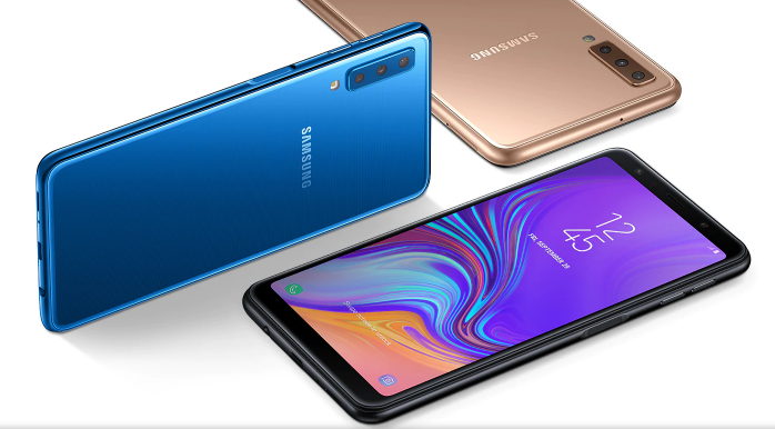 Samsung Galaxy A7 (2019) – Full Phone Specifications