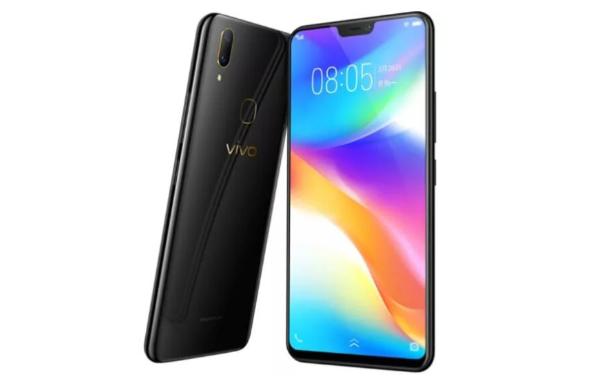 Vivo Y89 – Full Phone Specifications