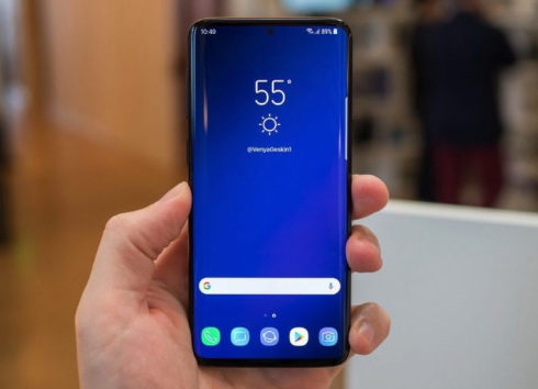 Samsung Galaxy S10 Lite – Full Phone Specifications