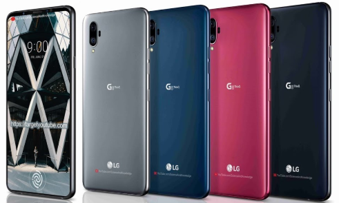 LG G8 ThinQ Review | G8 ThinQ Official Lunch