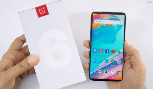 OnePlus 6 Price, Review & Full Specifications