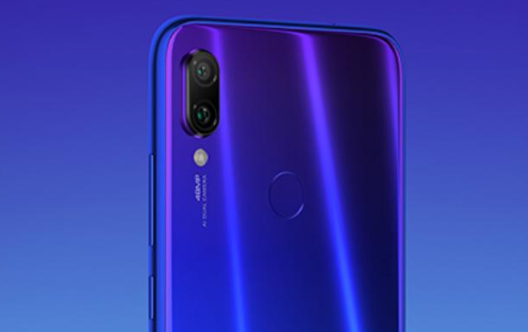 Redmi Note 7 Pro Launched in India with 4,000 mAh Battery, 48MP Camera