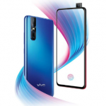 Vivo V15 Pro Comes with a Pop-Up Selfie Camera in India