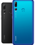 Huawei P Smart+ (2019) With 24 MP Ultra Wide Triple AI Camera