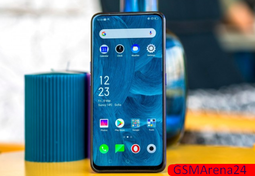 Vivo S1 Price, Features, Review & Full Phone Specifications