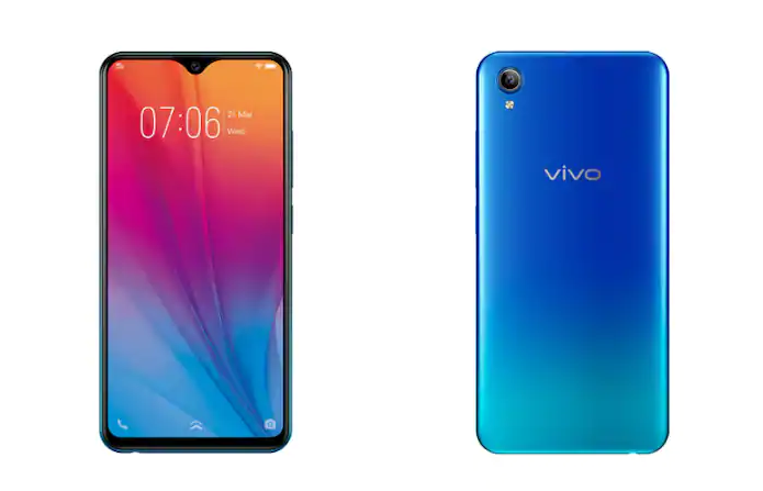 Vivo Y91i Lunch Date, Price, Features, Specifications & News