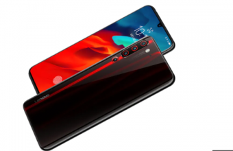 Lenovo Z6 Pro launched, Packs SD855 SoC, 12 GB RAM, Quad Cameras