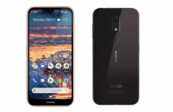 Nokia 4.2 Release Date, Price, Features, Specs & Specifications