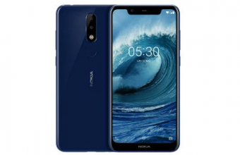 Nokia X5 (5.1 Plus) Price in Bangladesh & Full Specifications