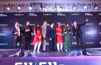 Oppo New Smartphone Oppo F11 & F11 Pro was Announced