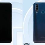 Vivo V1901 Triple Rear Camera, 4880mAh Battery & News