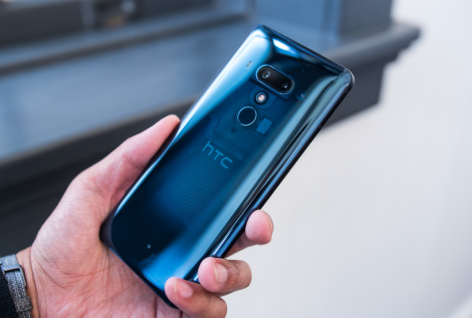HTC U12 Price, Features, Specs, Review & Full Specifications
