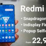 Redmi K20 Release Date, Price, Features, Specs, Rumors & News