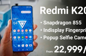 Redmi K20 Release Date, Price, Features, Specs, Rumors & News