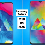 Samsung Galaxy M10 vs Galaxy M20: Price, Specification & News