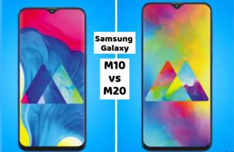 Samsung Galaxy M10 vs Galaxy M20: Price, Specification & News