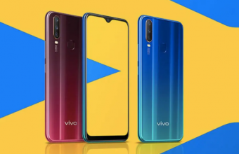 Vivo Y15 (2019) Price, Features, Specs, Review & Specifications