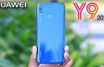 Huawei Y9 (2019) Price in India & Full Specifications