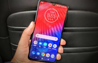 Motorola Moto Z4 Price, Specs, Features, Review & Specification