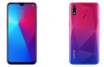 Realme 3i Release Date, Price, Specification, Feature & News