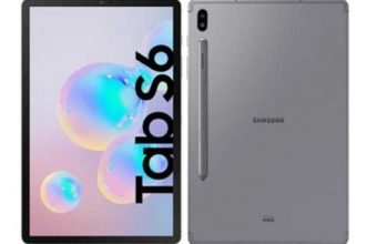 Samsung Galaxy Tab S6 Release Date, Specs, Price, Features, Specifications & News