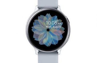 Samsung Galaxy Watch Active 2 Aluminum Release Date, Specs, Price, Features, Specifications & News