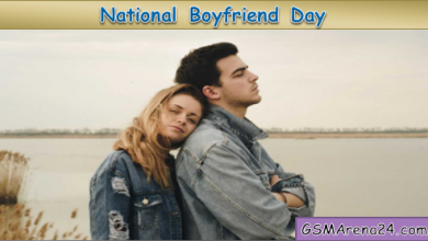 National Boyfriend Day Quotes