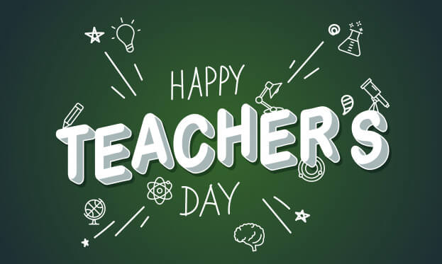 Happy World Teacher Day 2020 Images