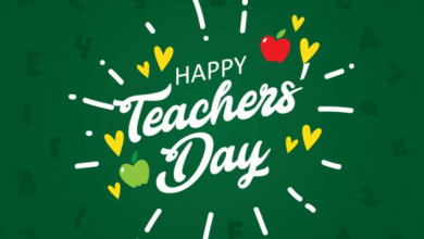 Happy World Teacher Day 2020 Quotes