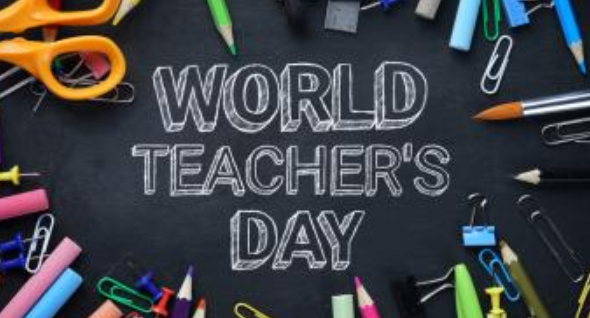 Happy World Teachers Day Wishes Images