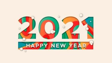 Happy New Year Messages 2021