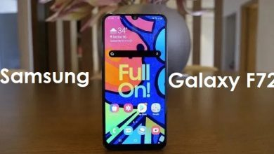 Samsung Galaxy F72