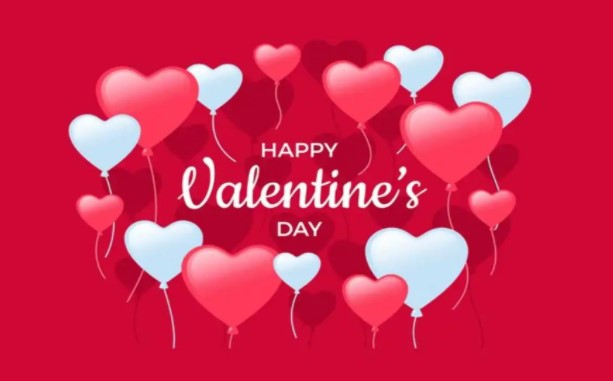 Valentines Day 2021 Pictures