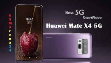 Huawei Mate X4 5G