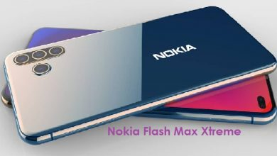 Nokia Flash Max Xtreme