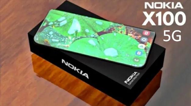 Nokia X100 5G