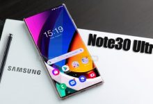 Samsung Galaxy Note 30 Ultra