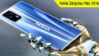 Nokia Zenjutsu Max Xtreme