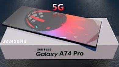 Samsung Galaxy A74 Pro 5G